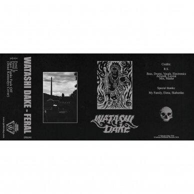 Watashi Dake - Feral Tape 2