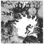 Wehrhammer - Banner Des Blutes / Für Den Sieg CD