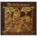 Wehrhammer - Fleisch Und Blut - Ein Reich Wird Kommen Digi CD