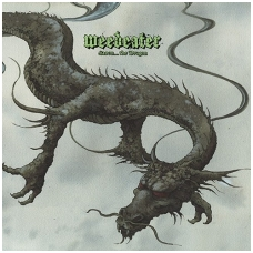 Weedeater - Jason... The Dragon CD