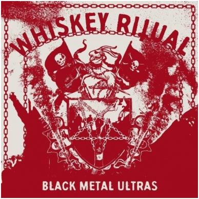Whiskey Ritual - Black Metal Ultras CD