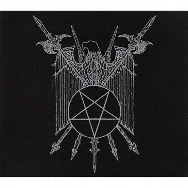White Death - White Death CD