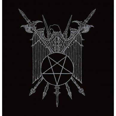 White Death - White Death LP