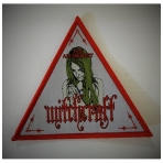 Witchcraft - The Alchemist Patch