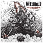Witchrist ‎- The Grand Tormentor CD