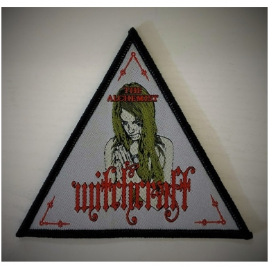 Witchcraft - The Alchemist Patch 2