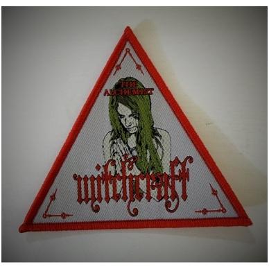 Witchcraft - The Alchemist Patch