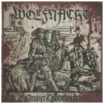 Wolfnacht - Project Ordensburg LP