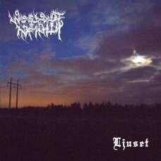 Woods of Infinity - Ljuset CD