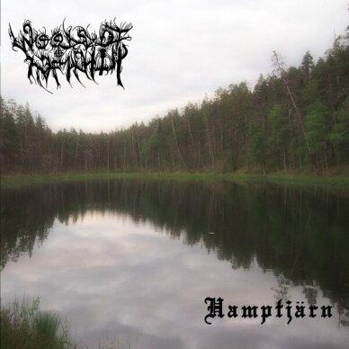 Woods of Infinity - Hamptjärn CD