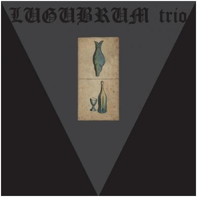 Lugubrum - Herval Digi CD