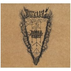 Wulkanaz - HaglaNaudizEisaz Digi CD
