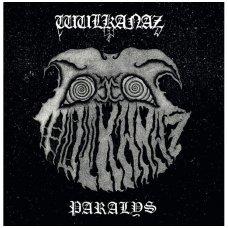 Wulkanaz - Paralys LP