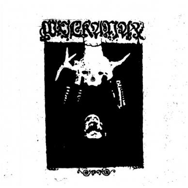 Wulkanaz - Wulkanaz LP