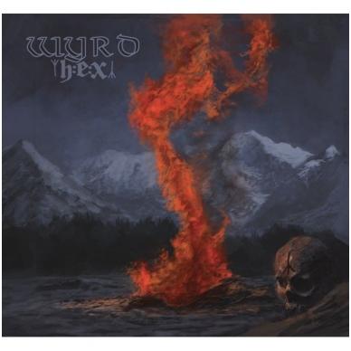 Wyrd - Hex Digi CD