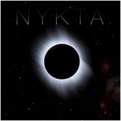 Zemial - Nykta CD